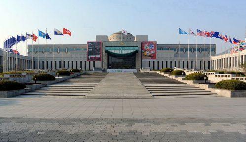 Južna Koreja (2): Istorija jednog ratovanja 8