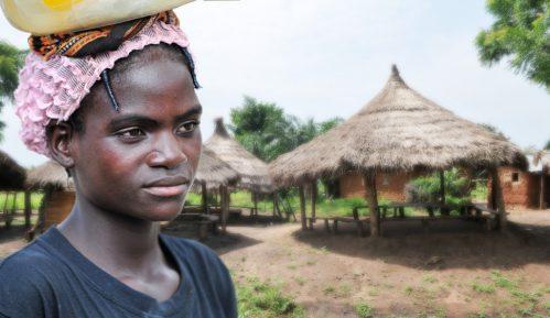 Togo: Zamišljena i stvarna Afrika 1