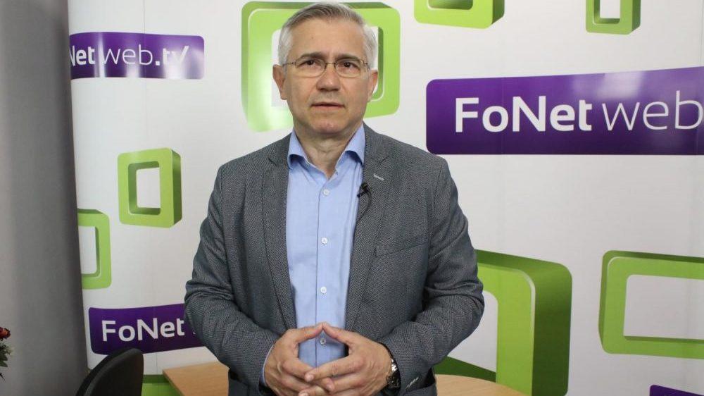 """Stanojević: """"Ćuti, bilo je i gore"""" najbolji opis naše medijske scene 2"""