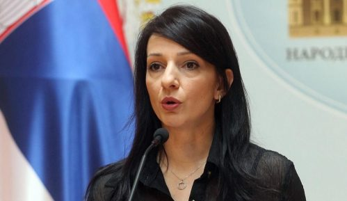 Tepić: Srbija postaje Severna Koreja u srcu Evrope, prvi put bez opozicije u parlamentu 2