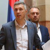 Obradović: Opozicija treba da izađe sa zajedničkom platformom za dijalog do 1. marta 1