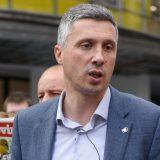Dveri pitaju ko je iz vrha SNS politički mentor Dijane Hrkalović 13
