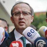 Izglasana vlada Hotija na Kosovu, Goran Rakić izabran za ministra 12