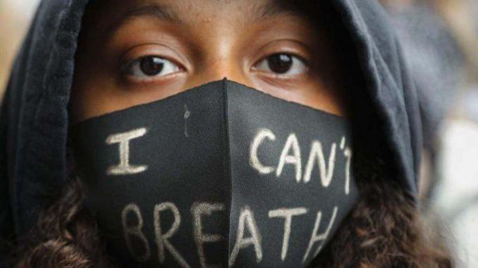 """Demonstracije pokreta """"Životi crnaca"""" su važni održane u Evropi, Aziji i Australiji (VIDEO) 2"""