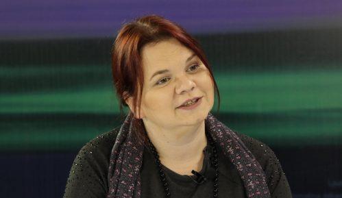 Minja Bogavac podržala Zelenovića, Ne davimo Beograd i GDF 10