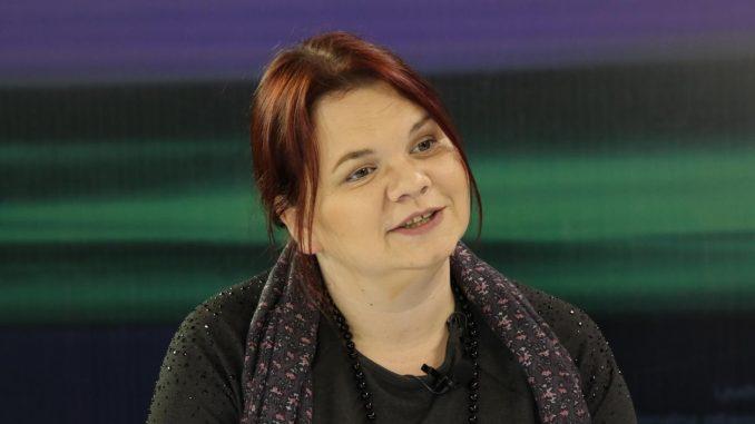 Minja Bogavac podržala Zelenovića, Ne davimo Beograd i GDF 4