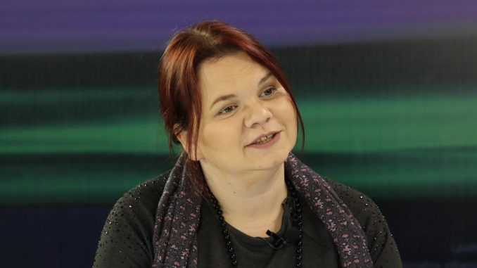 Minja Bogavac podržala Zelenovića, Ne davimo Beograd i GDF 1