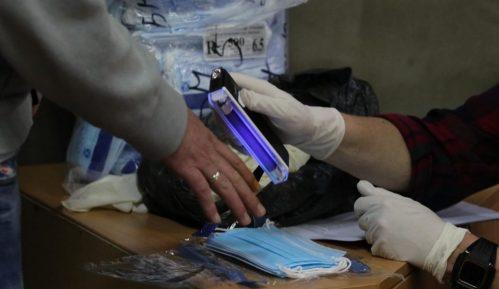 SZS: SNS pokrenuo neviđene pritiske na građane da glasaju 8