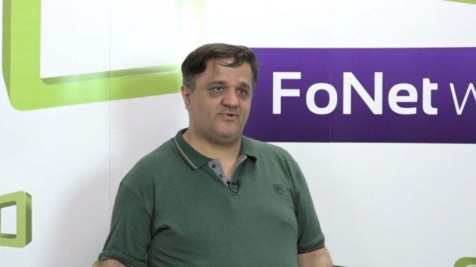 Zoran Gavrilović: Nikada nisam rekao da za SNS glasaju glupi i krezavi 5