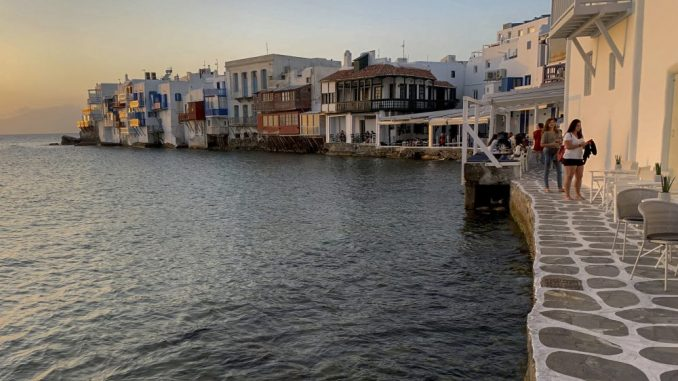 Grčka osudila turske planove o nastavku istraživanja nafte u istočnom Sredozemlju 2