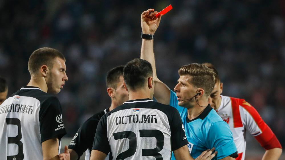 Novak Simović sudi večiti derbi 1