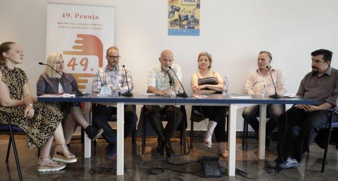 Počinje 49. Revija filmskog stvaralaštva dece i omladine Srbije 2