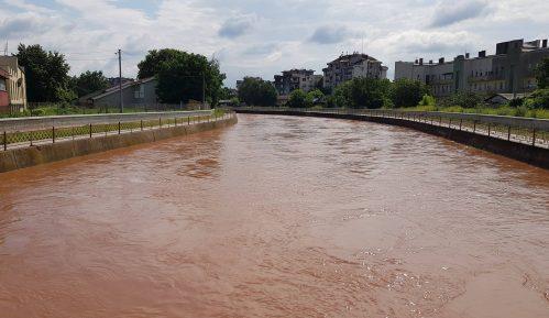 Projekat regulacije Crnice u Paraćinu sprečio poplave 13