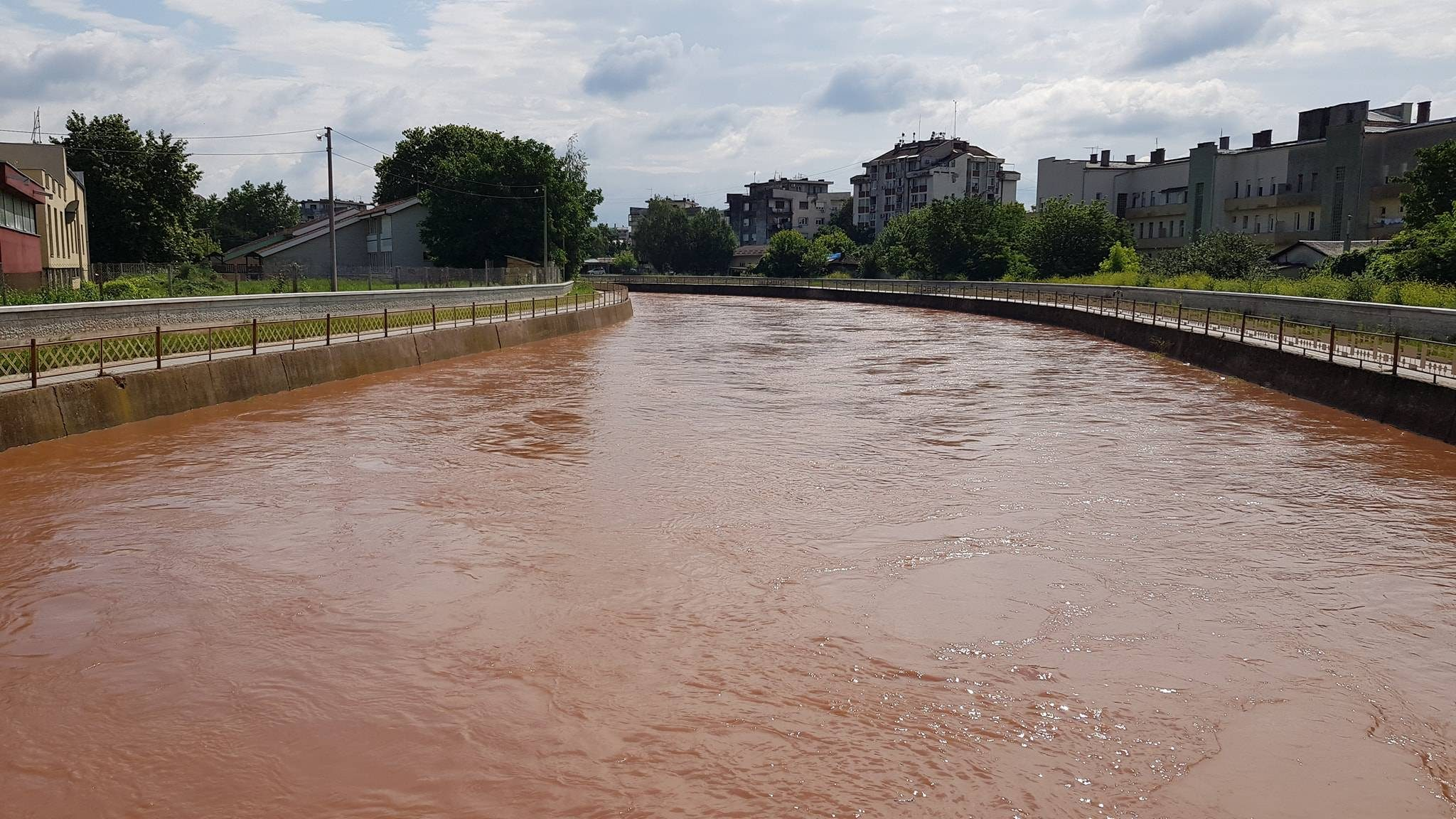 Projekat regulacije Crnice u Paraćinu sprečio poplave 1