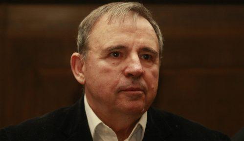Goran Marković: Nisam odgovarao Kusturici, izbegavam ulično prepucavanje 2
