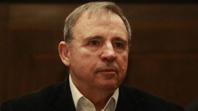 Marković pozvao Kusturicu da se ogradi od izbora spomenika Stefanu Nemanji 4