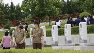 Dve Koreje obeležile 70. godišnjicu početka Korejskog rata (FOTO) 5