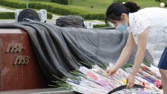 Dve Koreje obeležile 70. godišnjicu početka Korejskog rata (FOTO) 7
