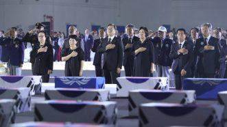 Dve Koreje obeležile 70. godišnjicu početka Korejskog rata (FOTO) 10