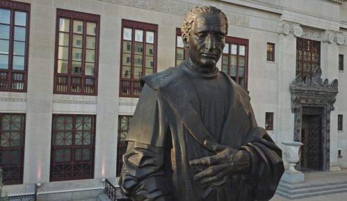 Statua Kolumba biće uklonjena iz američkog grada nazvanog po njemu 1