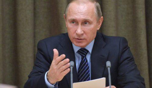 Putin najavio posetu Južnoj Koreji nakon što primi vakcinu protiv virusa korona 11