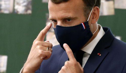 Francuska u potpunosti otvara ekonomiju 15