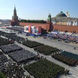 Putin na paradi u Moskvi: Samo zajedno možemo da zaštitimo svet od pretnji (FOTO) 8