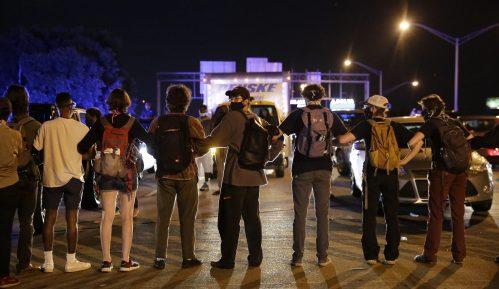 Šefica policije Atlante podnela ostavku, posle još jednog ubistva Afroamerikanca u SAD 10