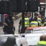 Ubijen napadač iz incidenta u Glazgovu, šestoro povređeno 7