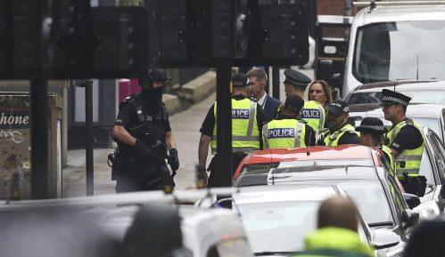 Ubijen napadač iz incidenta u Glazgovu, šestoro povređeno 11