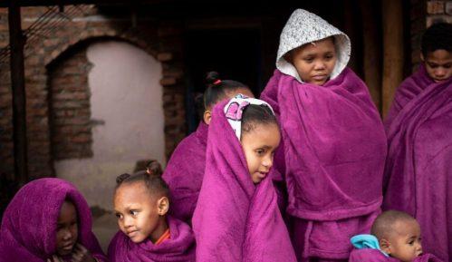 U Africi novi maksimalan broj zaraženih 5