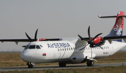 Er Srbija obnavlja letove iz Kraljeva, više letova iz Niša 9