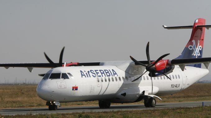 Er Srbija obnavlja letove iz Kraljeva, više letova iz Niša 3