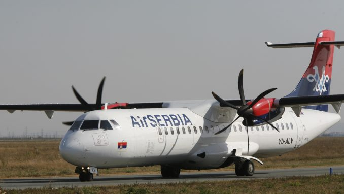 Er Srbija obnavlja letove iz Kraljeva, više letova iz Niša 5