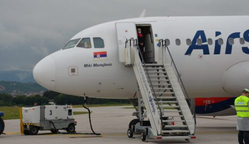 Er Srbija: Tokom juna 34 odsto aviokarata prodato onlajn 18