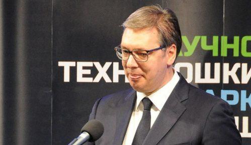 BIRODI: Aleksandar Vučić bio dominantno zastupljen u medijima tokom poslednjih 10 dana kampanje 13