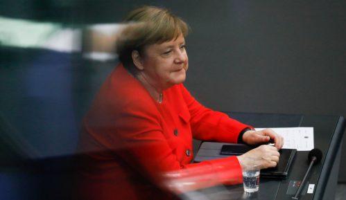 Merkel hoće dogovor o planu za obnovu EU posle pandemije, pre kraja jula 15