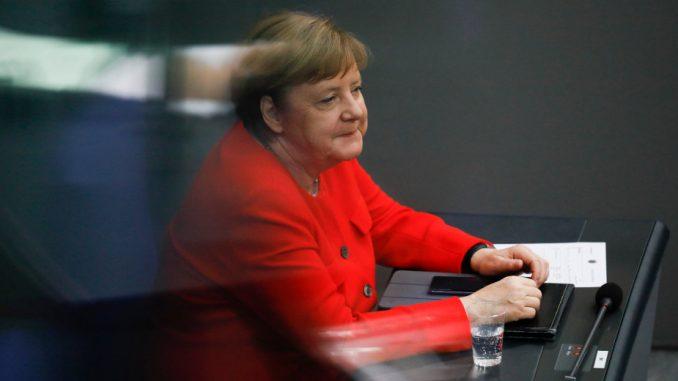 Merkel hoće dogovor o planu za obnovu EU posle pandemije, pre kraja jula 2