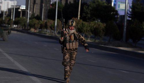 U eksploziji u džamiji u Kabulu dvoje poginulo, dvoje ranjeno 1