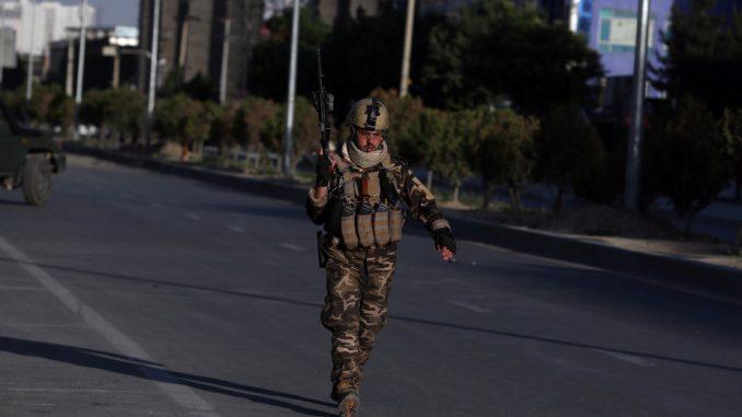 U eksploziji u džamiji u Kabulu dvoje poginulo, dvoje ranjeno 2