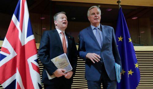 Barnije: Pregovori sa Londonom bez značajnog napretka 8