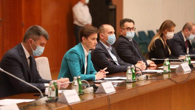 Smernice Vlade Srbije o protokolu za testiranje na korona virus 4