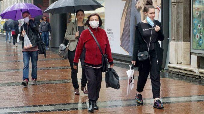 U više zemalja sveta rekordi broja novozaraženih korona virusom na dnevnom nivou 1