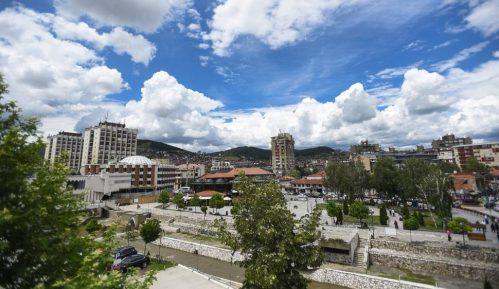 Novi Pazar: Vazduh nezdrav svakog drugog dana 1