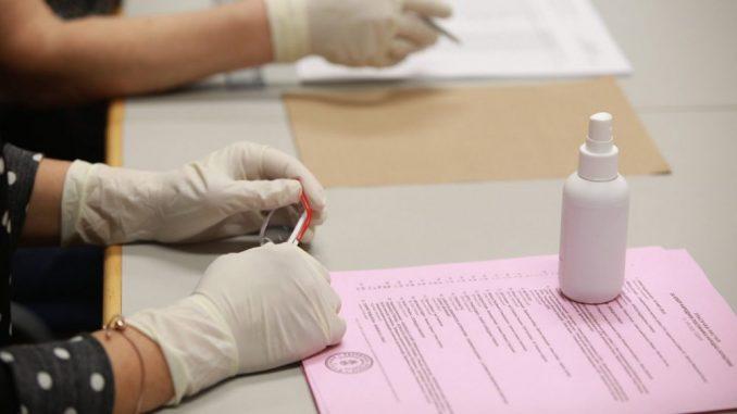 Izbori za odbornike biće ponovljeni 28. juna na tri biračka mesta u Kragujevcu 3