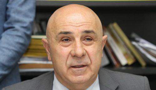 Šumarac: Tražimo Rebićevu ostavku zbog prekomerne policijske sile 9