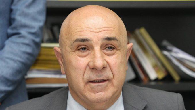 Šumarac: Tražimo Rebićevu ostavku zbog prekomerne policijske sile 3