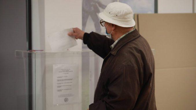 Izlaznost na izborima u Hrvatskoj do 16.30 oko 34 odsto, malo manja nego pre četiri godine 2