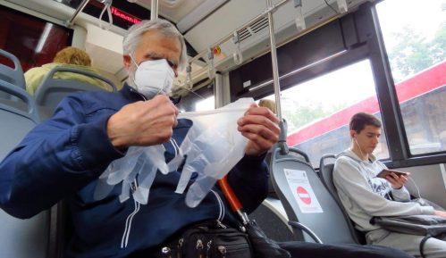 Još 96 novozaraženih, jedna osoba preminula od korona virusa 1