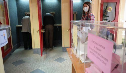 Radna grupa o merama za unapređenje izbornog procesa 13